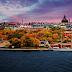 Kota-kota Eropa yang Suram untuk Dikunjungi