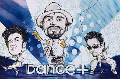 danceplusfanart