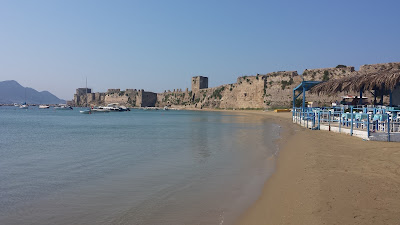 METHONI, Peloponnes