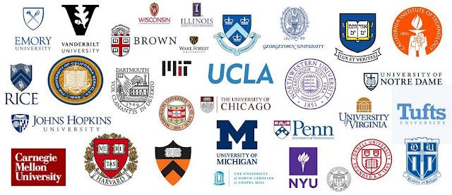 Oportunidad para estudiar en universidades de Estados Unidos