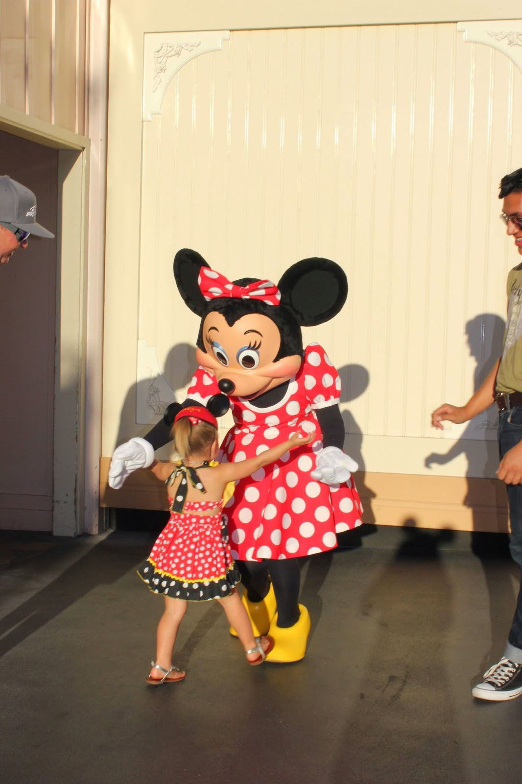 Naples Happiest The Real Housewife Of Fresno Disneyland The Happiest