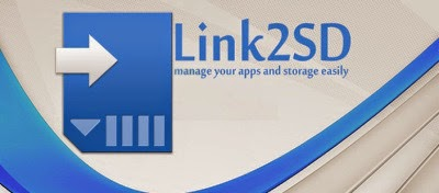 Link2SD Plus v3.5.3 APK Full Version