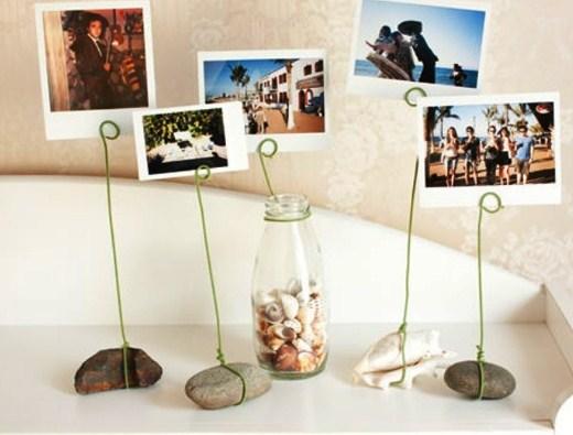 Cara Memajang Foto di Apartemen