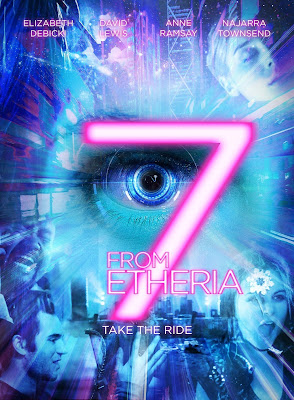 7 from Etheria (2017)