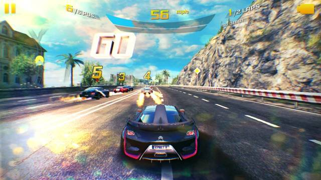 Download Asphalt 8 Airborne Android Gameplay