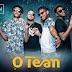 O Team Feat. Preto Show - É Assim Que Se Dança (Afro House)