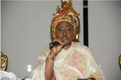 Why I Spoke Against My Husband's Government - Aisha Buhari