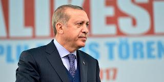 Η εθνικιστική στροφή Ερντογάν με στόχο μια νέα θητεία