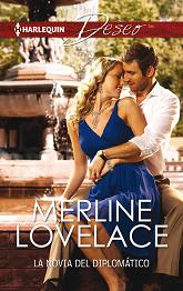 Merline Lovelace - La Novia del Diplomático
