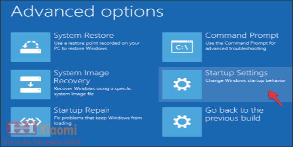 Cara Menonaktifkan Driver Signature Enforcement Windows 7/8/10