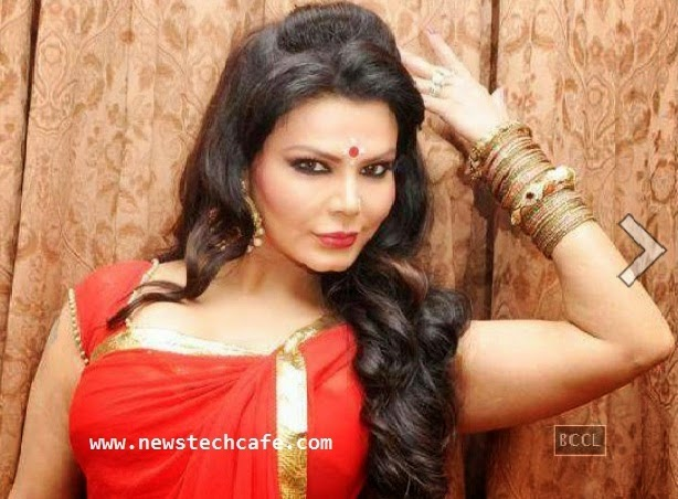 Why Rakhi Sawant confesses her love for Virat Kohli!? - Indiatimes Story