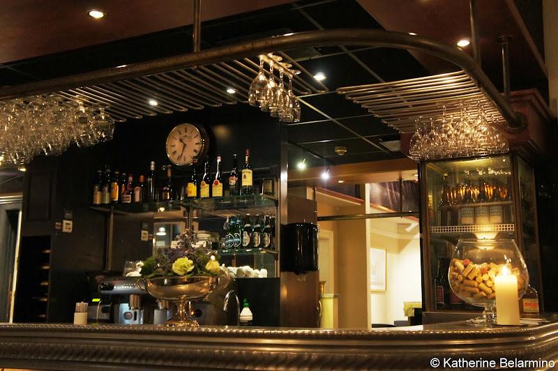 Hotel Prindsen Bar Roskilde Denmark