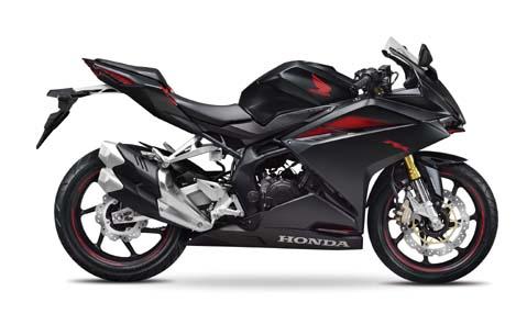 Spesifikasi dan Harga New Honda CBR250RR Terbaru