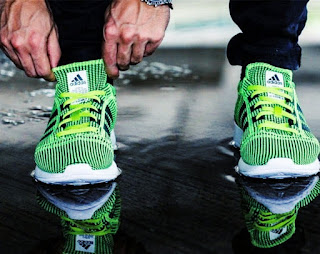The owner of Adidas Company, who used to make shoes himself, is such a Brand Story.