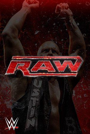 مشاهدة عرض WWE Raw 17 07 2017 مترجم