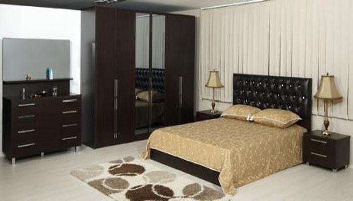 بالصور.. ديكورات غرف نوم جديدة لشقتك | ثقافة كافيه