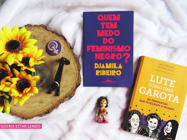 TOP 3: Livros para Começar a Entender o Feminismo