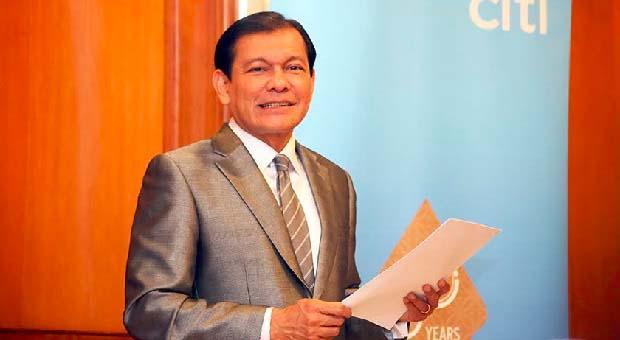 Citibank N.A., Indonesia Bukukan Laba Bersih Rp 2 Triliun