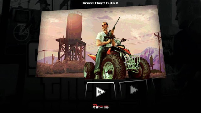 GTA Extreme Indonesia Lite Full Mod By Bang Rudi