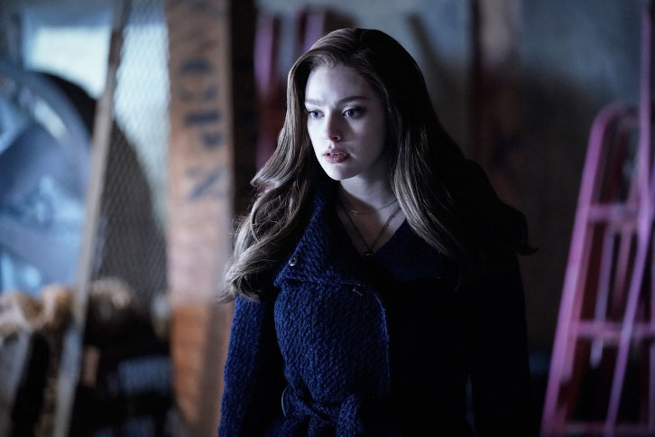 Legacies - Episode 2.13 - You Can't Save Them All - Promo, Sneak Peek, Promotional Photos + Press Release