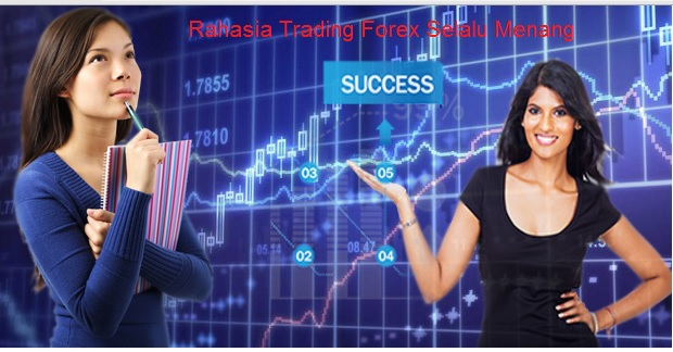 Kaya raya dari trading forex