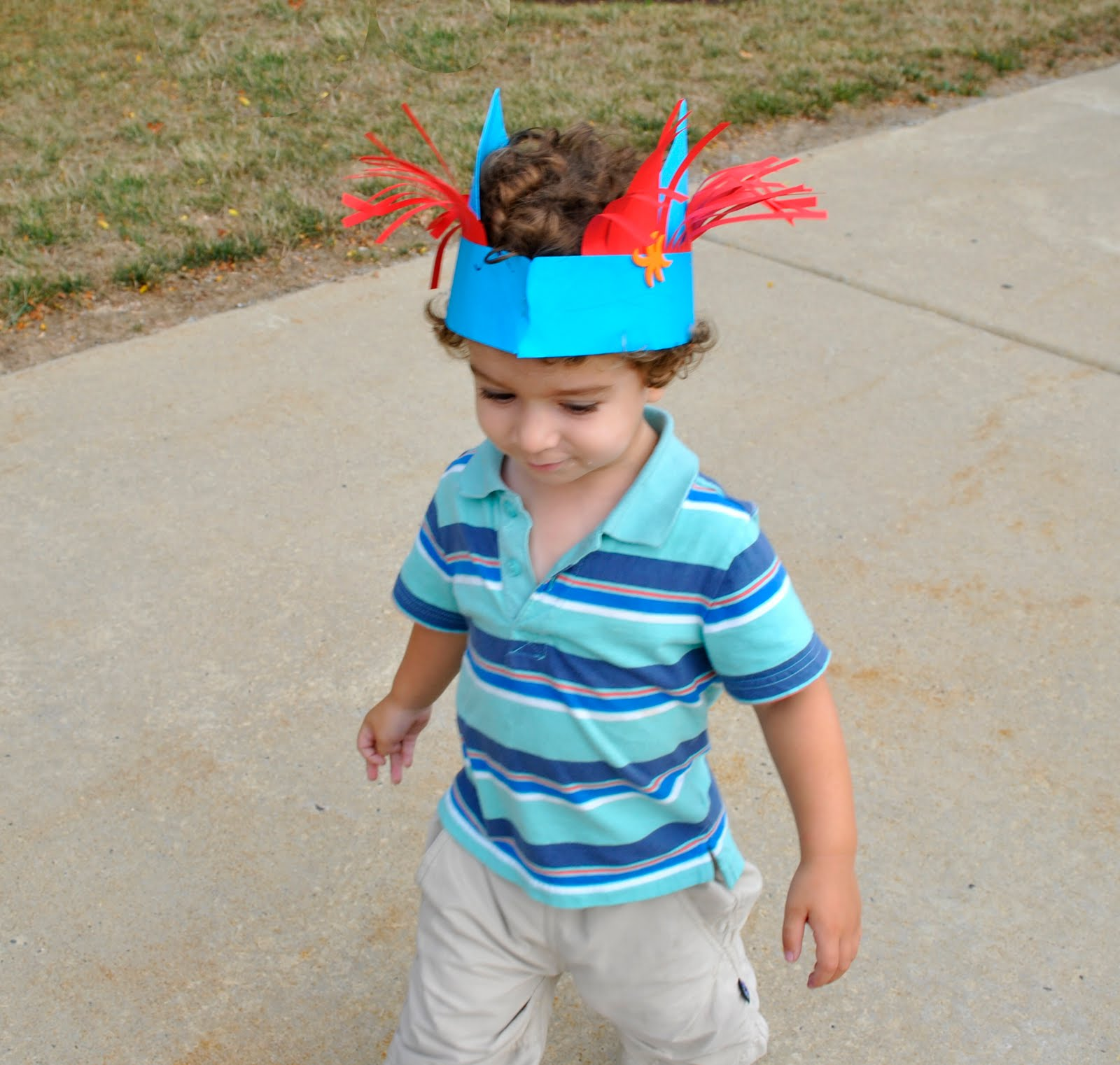 Forty-two Roads: Dispatches From The Crazy Hat Parade