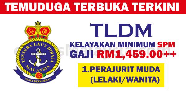 Tentera Laut Diraja Malaysia TLDM