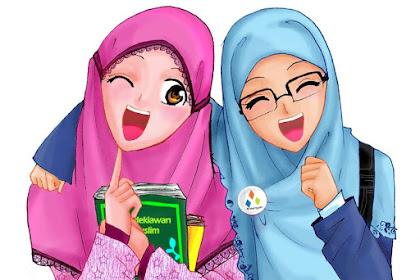 Perkenalan dalam Bahasa Arab untuk Perempuan