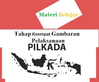 Tahap Keempat Kampanye Dalam Gambaran Pelaksanaan Pilkada Pada Pemilu Di Indonesia
