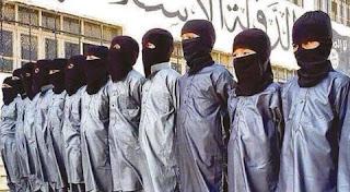 بلجيكا : 100 طفل بلجيكي في سوريا والعراق منظمين لداعش !