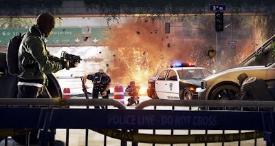 Battlefield Hardline Free Download For PC