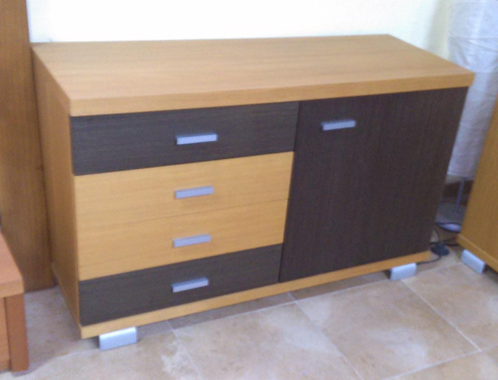 Muebles arcecoll aparador de chapa - Muebles de chapa ...