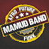 Mamud Band - Afro Future Funk (Felmay Records)