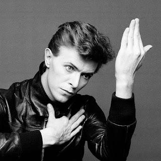 Profil dan Biografi Lengkap David Bowie