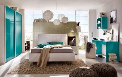 Truco diseño dormitorio