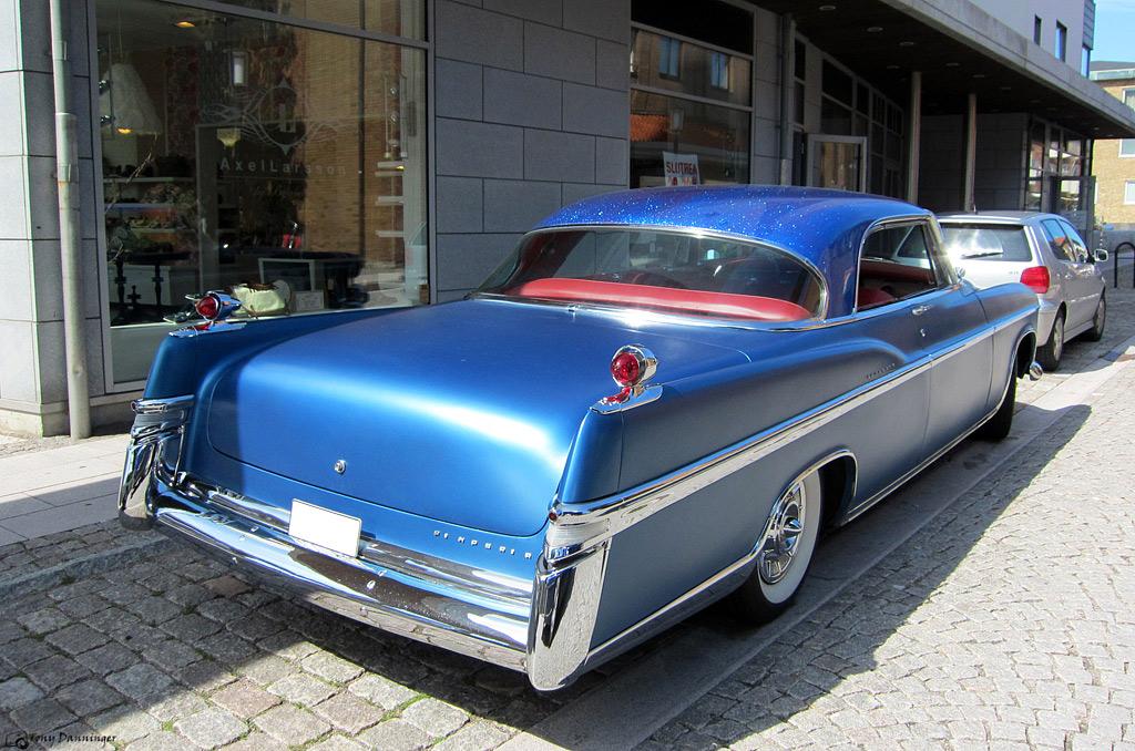 Kul Tur i Natur Chrysler Imperial