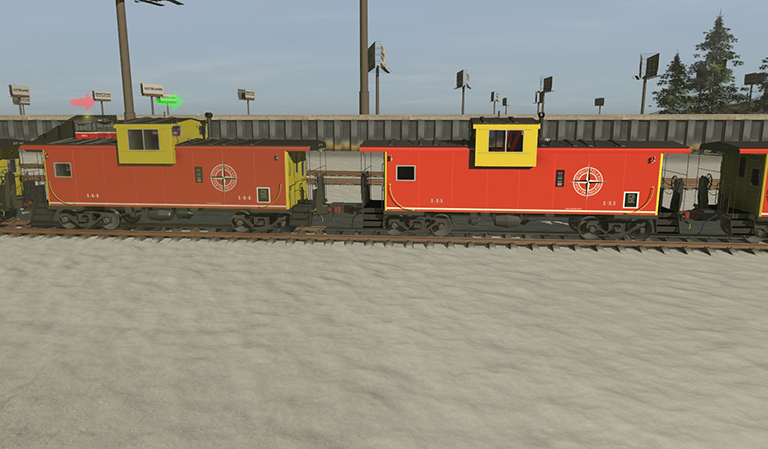 Trainz Content Creation By Whitepass