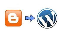 Van Blogger naar WordPress.org