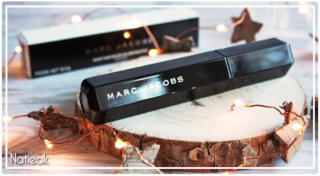 Marc Jacobs  Mascara velvet noir volume