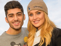 Kabar One direction Zayn Malik Keluar dari group band One direction