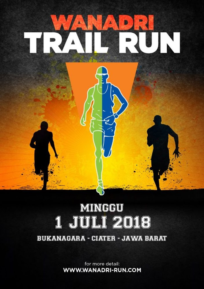 Wanadri Run • 2018