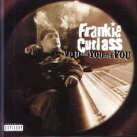 Frankie Cutlass - 1996 - You And You And You (CDS)