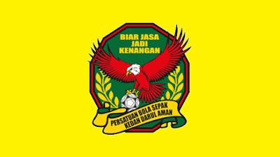 Senarai Pemain Kedah 2018 (RASMI)