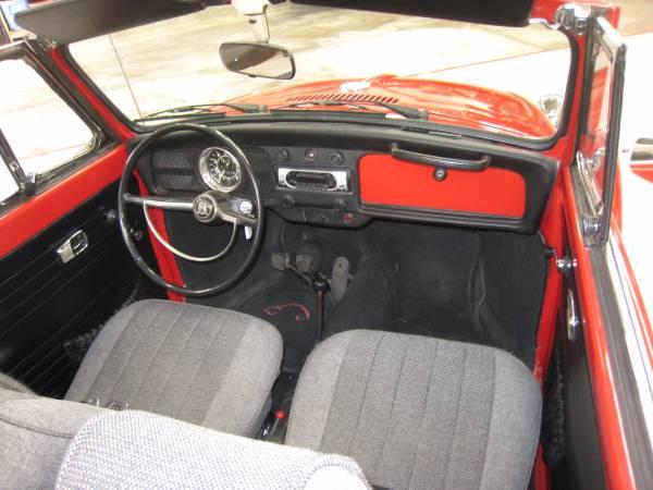 1970 Volkswagen Beetle Convertible  Buy Classic Volks