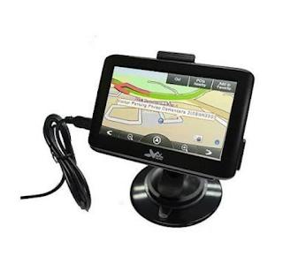 gps navigasi untuk pemandu arah / penunjuk jalan