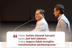 BPN: Debat Keempat Prabowo Ibarat Khabib Nurmagomedov Sedang Mengunci McGregor