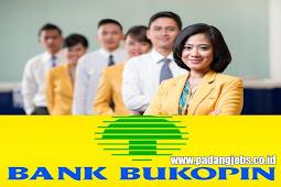 Lowongan Kerja PT. Bank Bukopin Tbk Agustus 2018