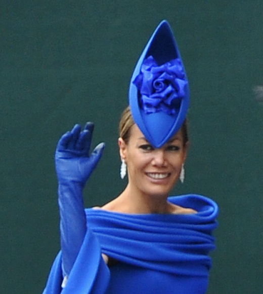 Royal Wedding Hats Not A New Fashion Statement Lol