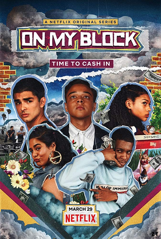 On My Block – Saison 2 [Complete] [Streaming] [Telecharger]