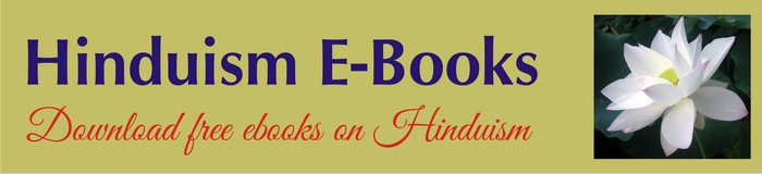 Hinduism EBooks